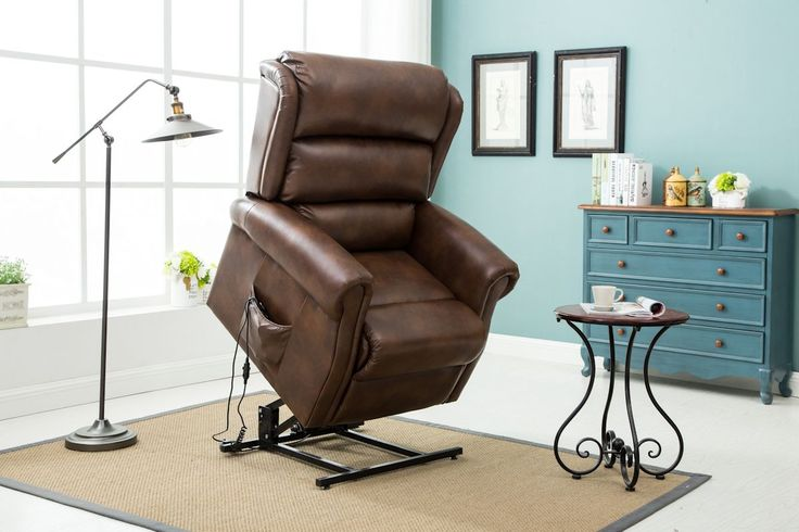 rise and recliner manhattan birlea